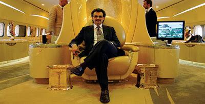 حملة اعتقالات بين امراء السعودية بامر من الملك سلمان + فيديو