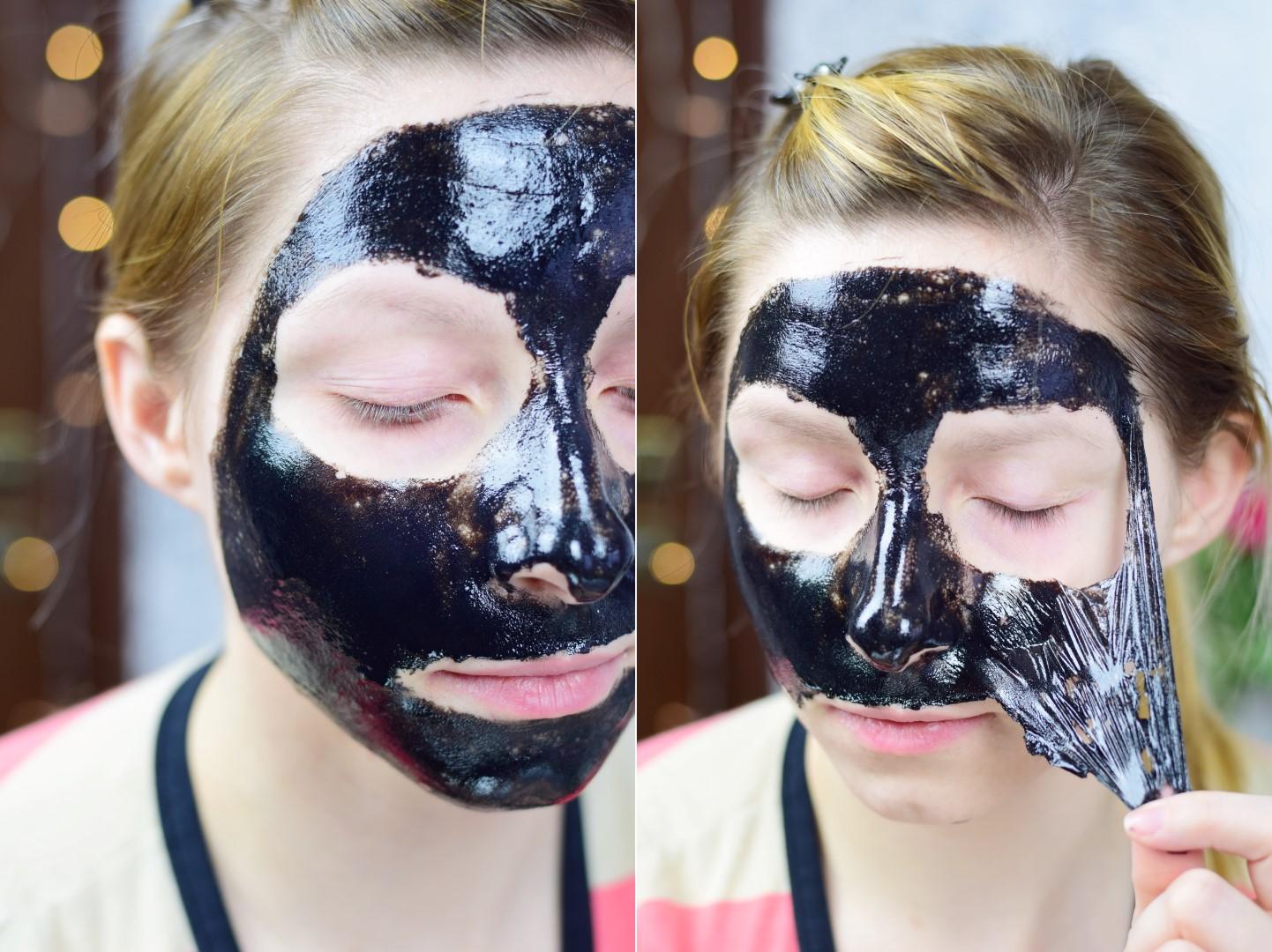 czarna_maska_black_mask_pilaten_efekty_recenzja_opinia_blog