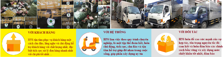 chuyen phat nhanh h5s