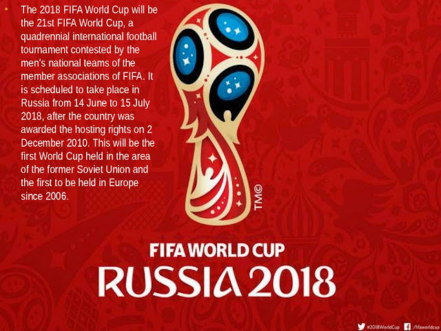 FIFA 2018 HD Wallpapers Free Download