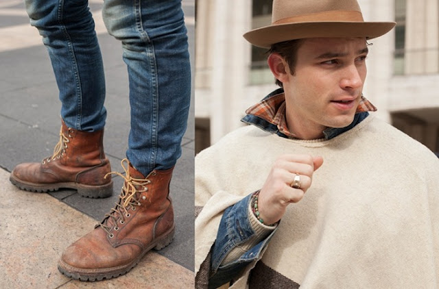Tips Fashion Praktis Memadukan Jeans Dengan Sepatu Yang Cocok