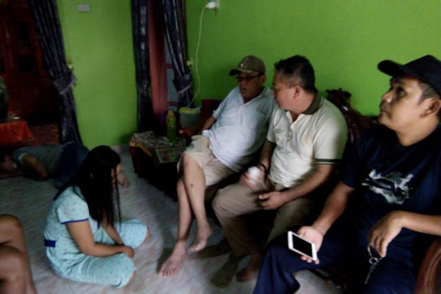 WNA China Digerebek Mesum di Rumah Janda, Kena Hukum Potong Kerbau