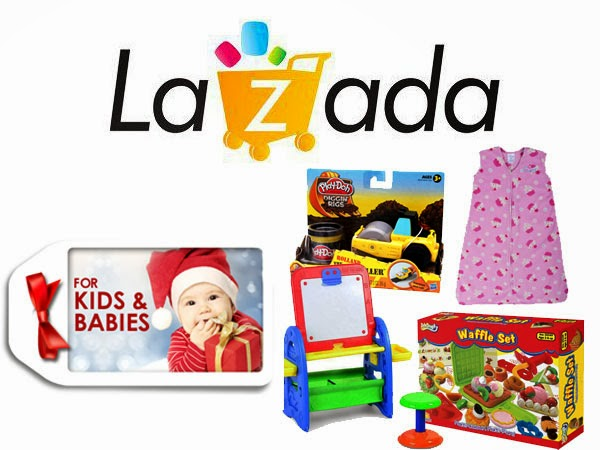 lazada PH review