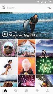 Instagram Mod Terbaru Versi 10.9.0 Apk Full