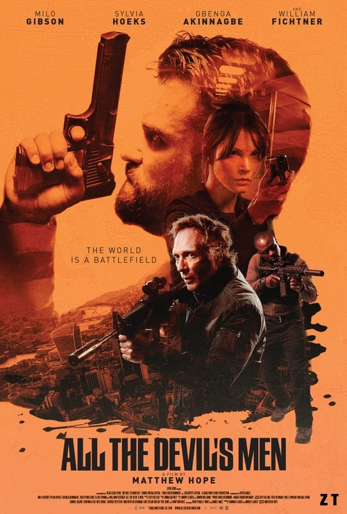 All the Devil's Men [HDRip] [Streaming] [Telecharger]