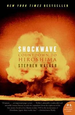 Sinopsis Shockwave: Countdown to Hiroshima