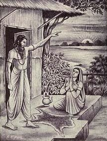 Chapter 11: Jaratkaru and the birth of Astika