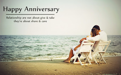 Happy Anniversary Messages: for Wife Husband Friends Parents