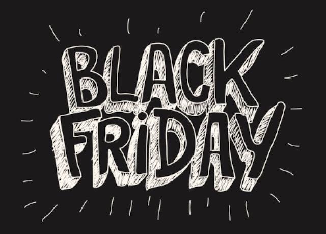 Black Friday ou Black Weekend?