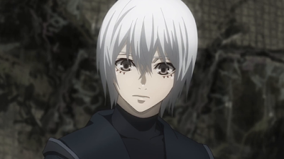 Tokyo Ghoul:re 2 Episode 10 Subtitle Indonesia