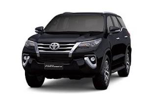 Penjualan Mobil Toyota Paling Laris