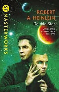 Double Star, por Robert A. Heinlein