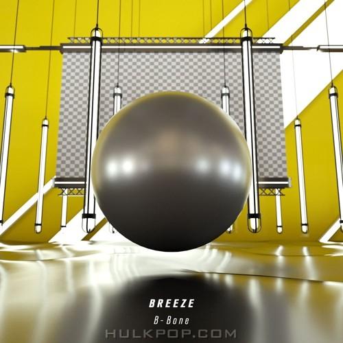 B-Bone – Breeze – Single