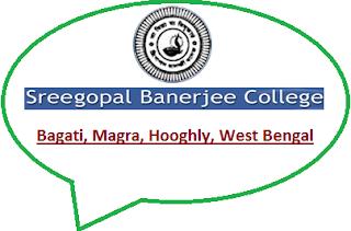 Sreegopal Banerjee College, Bagati, Magra, Hooghly, West Bengal