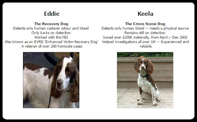Police and Madeleine's parents Eddie_and_keela_together