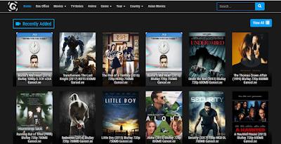 8 Situs Untuk Download Film Terupdate 2017 Terlengkap dan Gratis