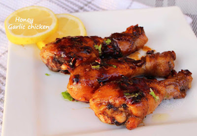 honey chicken recipe honey garlic chicken easy chicken recipe