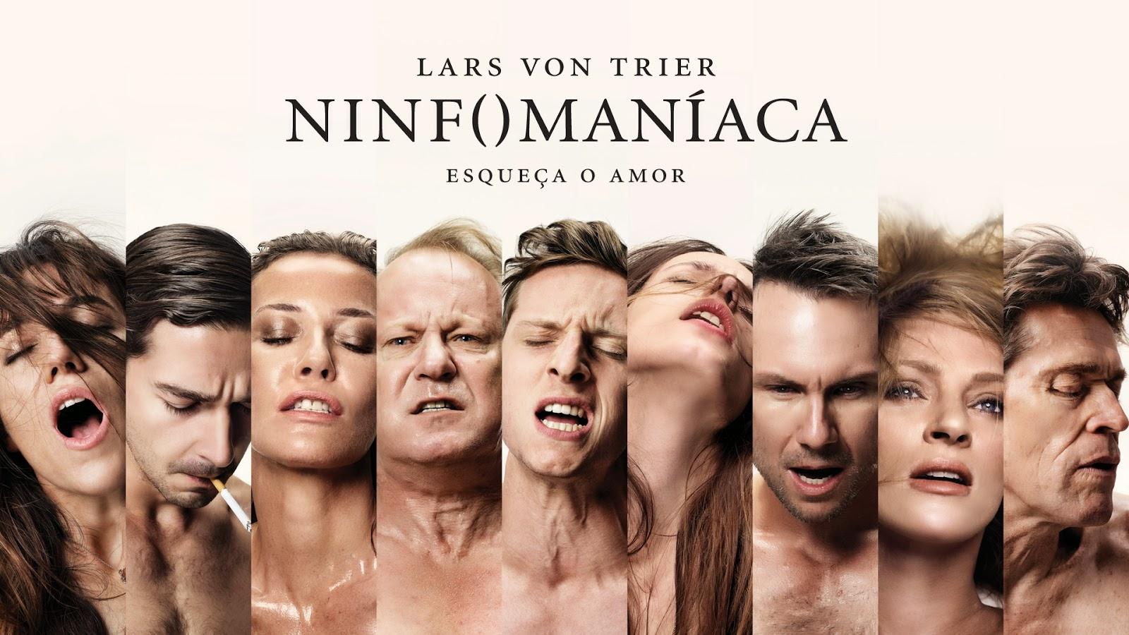 Ninfomaníaca - Volume I [Filme Legendado]
