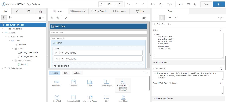 Oracle Apex 5 1 Tutorial for Beginners-JavaInHand