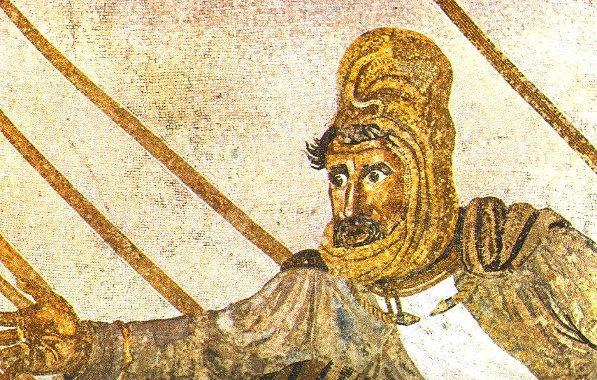 Mirror: King Purushotama – The Great