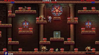Eternum Ex Game Screenshot 2