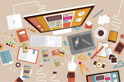kinh doanh online cần sử dụng công cụ nào