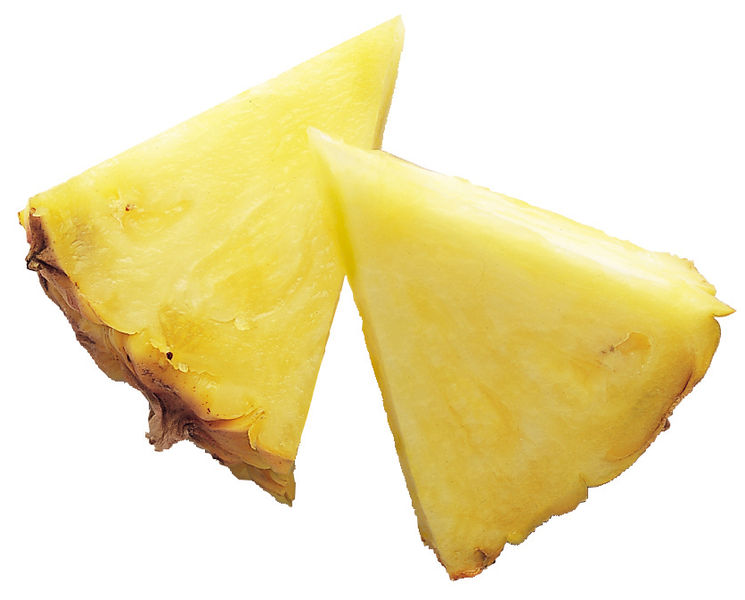 Recipe Using Pineapple Juice And Box Cake Mix