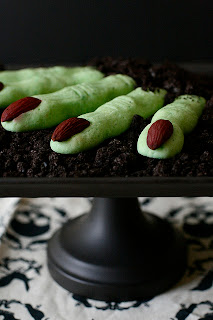 Cute Food For Kids 27 Halloween Quot Finger Food Quot Ideas
