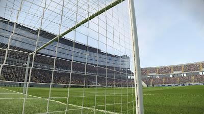 PES 2019 Stadium Campeón del Siglo by El_Rubio_UY