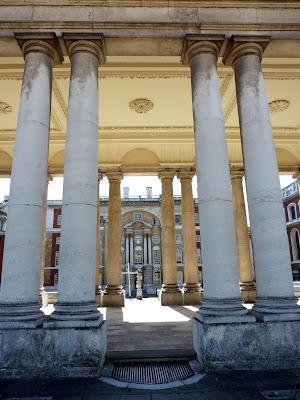 Piano Practise Rooms London Chelsea