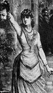 5905 6 Cazul Dianei Vaughan, Fostă «Mare Preoteasă» A Lui Lucifer (Ii)