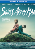 Film Swiss Army Man (2016) Full Movie