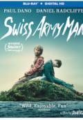 Film Swiss Army Man (2016) Full Movie