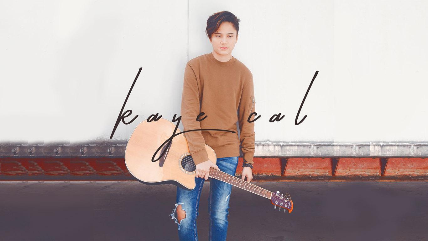 Walang Iba Kaye Cal feat. Ezra Band
