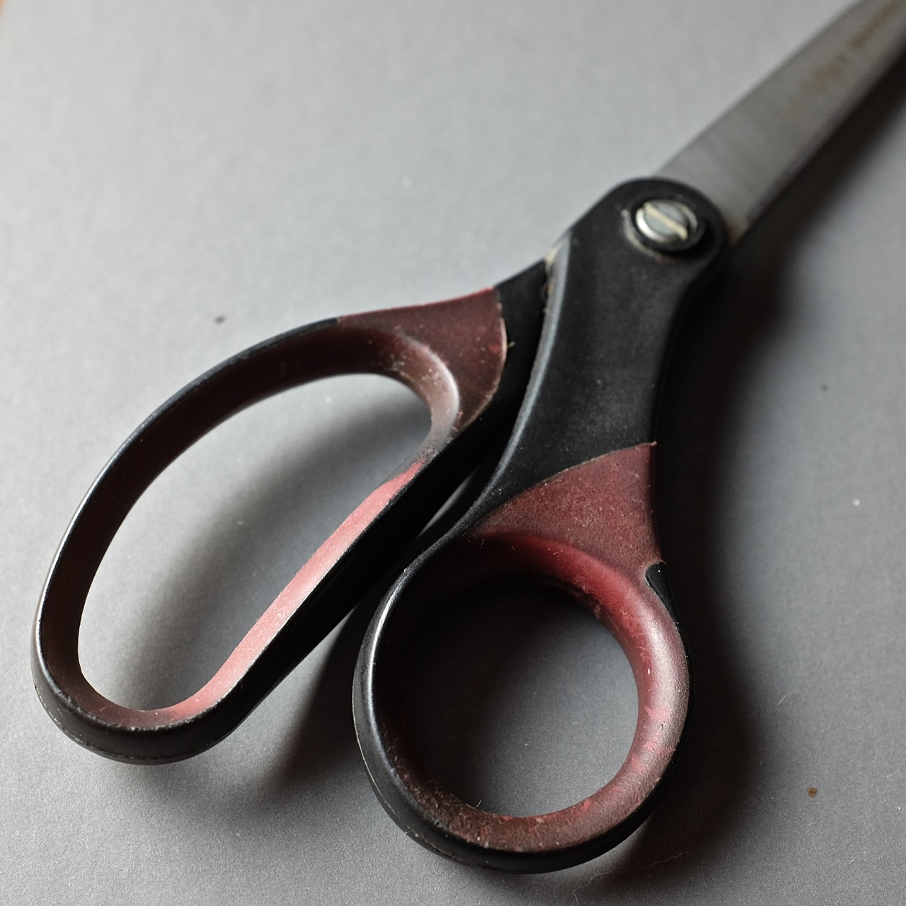 Fiskars Softgrip Scissors
