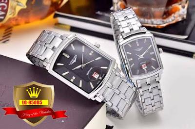 đồng hồ cặp đôi longines 950d5