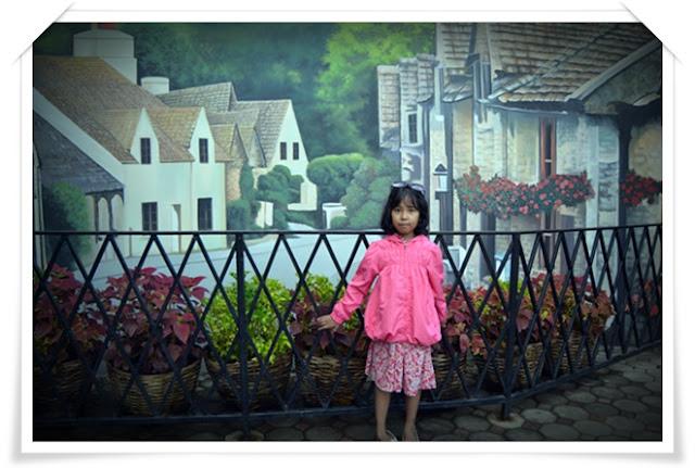 farm house lembang bandung wisata keluarga