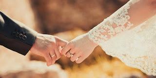10 Tips Mempersiapkan Mental Sebelum Menikah