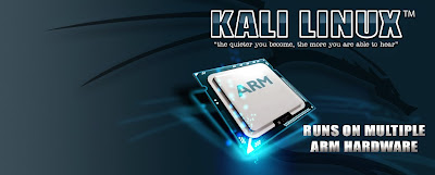 Instal Kali Linux di Android | ARM Kali Linux