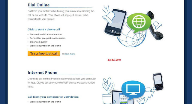 How to call or text abroad for free or cheap from anywhere in the world?