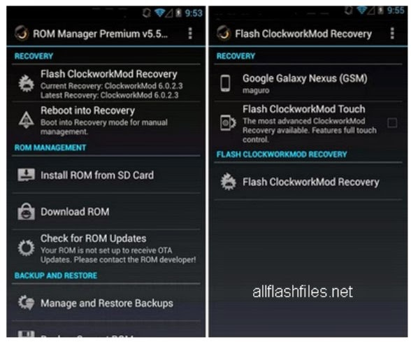 android flasher download free