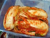 Resep Kimchi Yang Nikmat, Mau Coba?