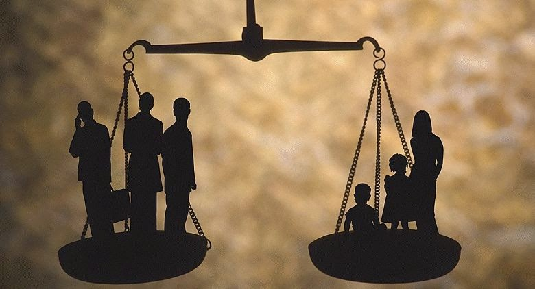 الفرق بين العدل والظلم العدل والظلم