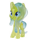 My Little Pony Green, Blue Unicorn G4.5 Blind Bags Ponies