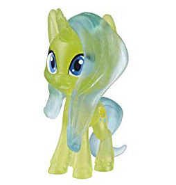 MLP Batch 2 Green, Blue Unicorn Blind Bag Pony