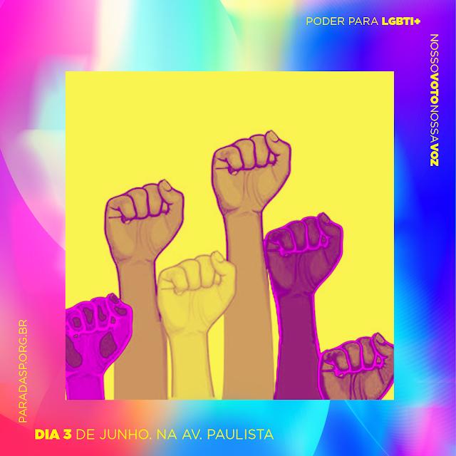 Manual de Comunicação explica o significado das letras da militância LGBTQI+, entenda!