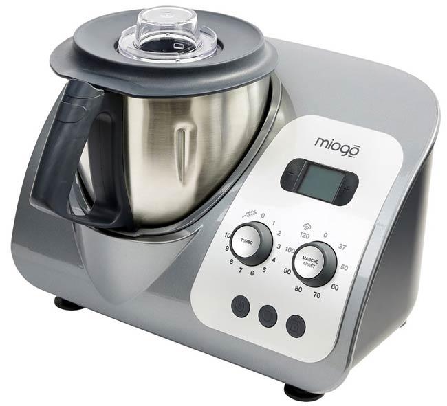 le robot cuiseur maestro de miogo avis et test produit il tait une fois la p tisserie. Black Bedroom Furniture Sets. Home Design Ideas