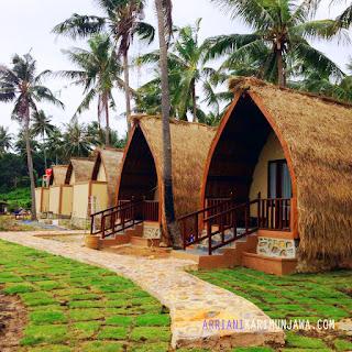 pulaukarimunjawa