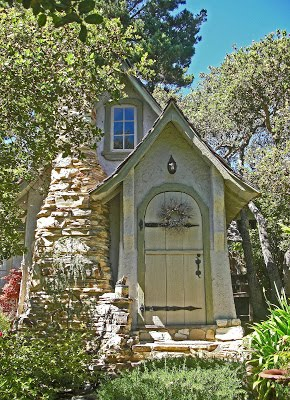 Carmel and Monterey Walking Tours On Audio!