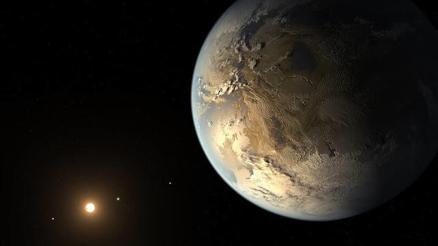 European Space Agency okays project to seek alien life